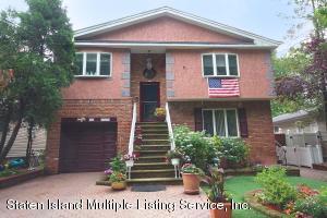 116 Halpin Avenue, Staten Island, NY 10312