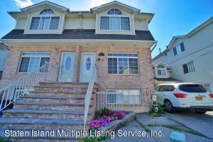 157 Darnell Lane, Staten Island, NY 10309