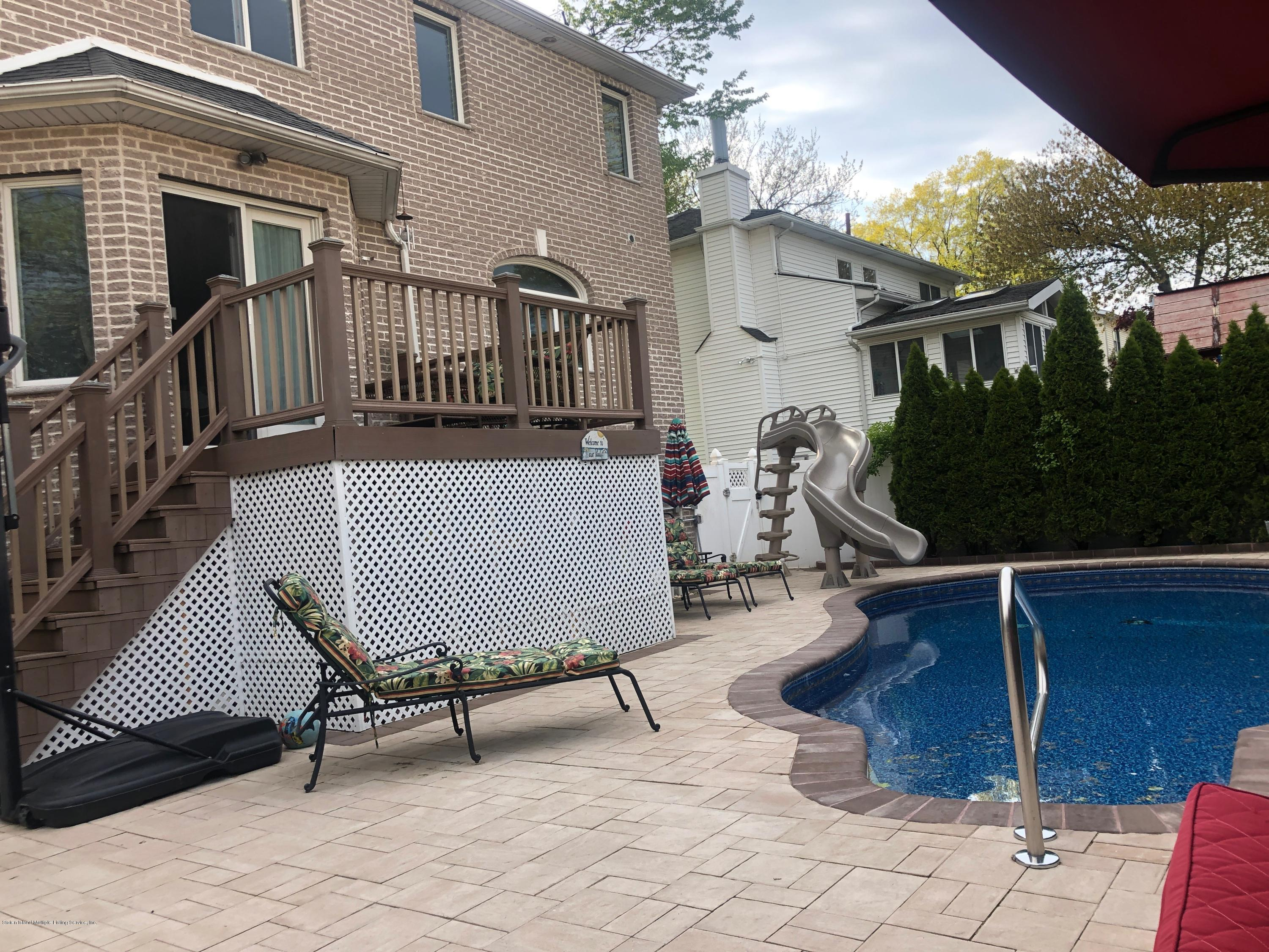 Two Family - Detached 199 Sprague Avenue  Staten Island, NY 10307, MLS-1126068-47