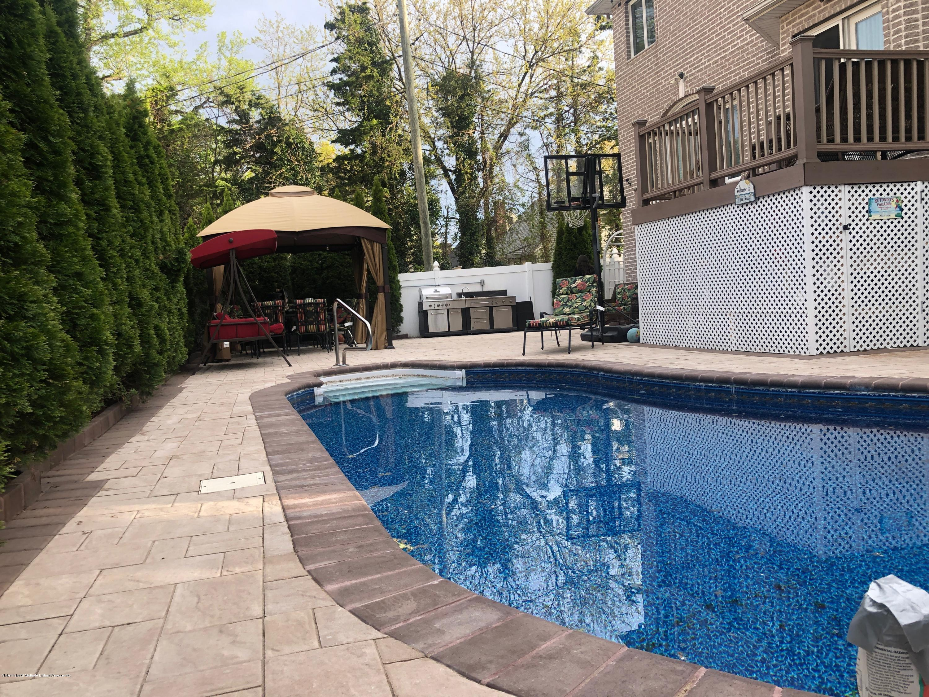 Two Family - Detached 199 Sprague Avenue  Staten Island, NY 10307, MLS-1126068-48