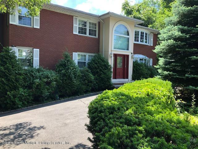 Single Family - Detached in Grasmere - 1134 Richmond Road   Staten Island, NY 10304