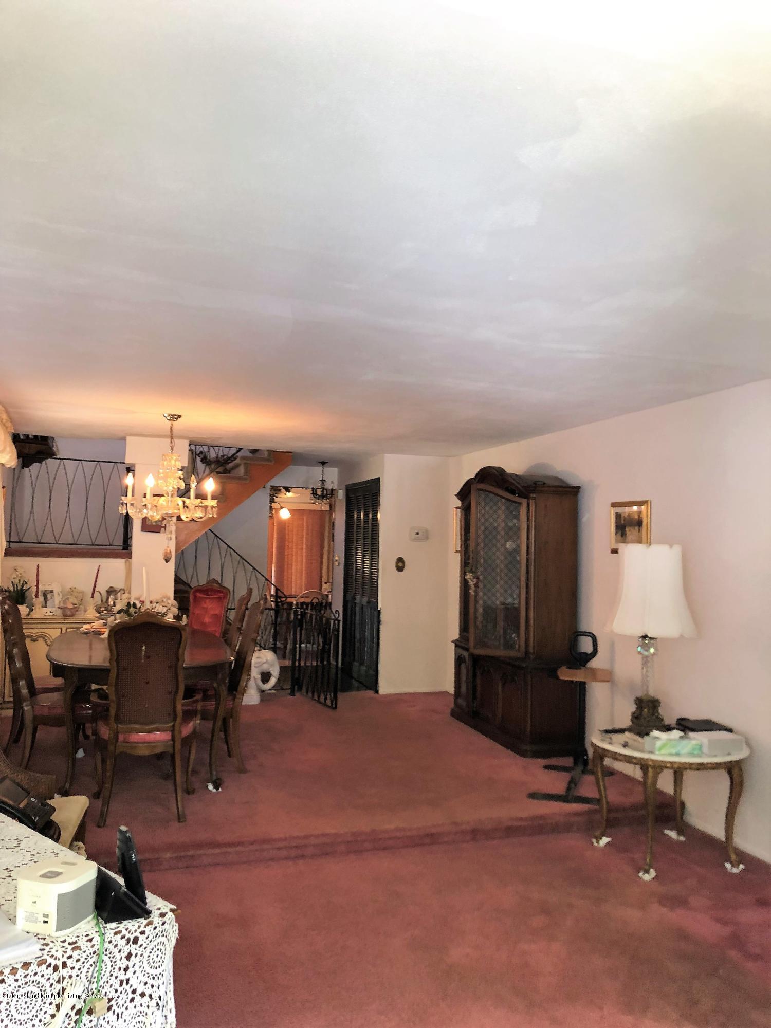 Single Family - Semi-Attached 67 Cranford Street  Staten Island, NY 10308, MLS-1130182-4