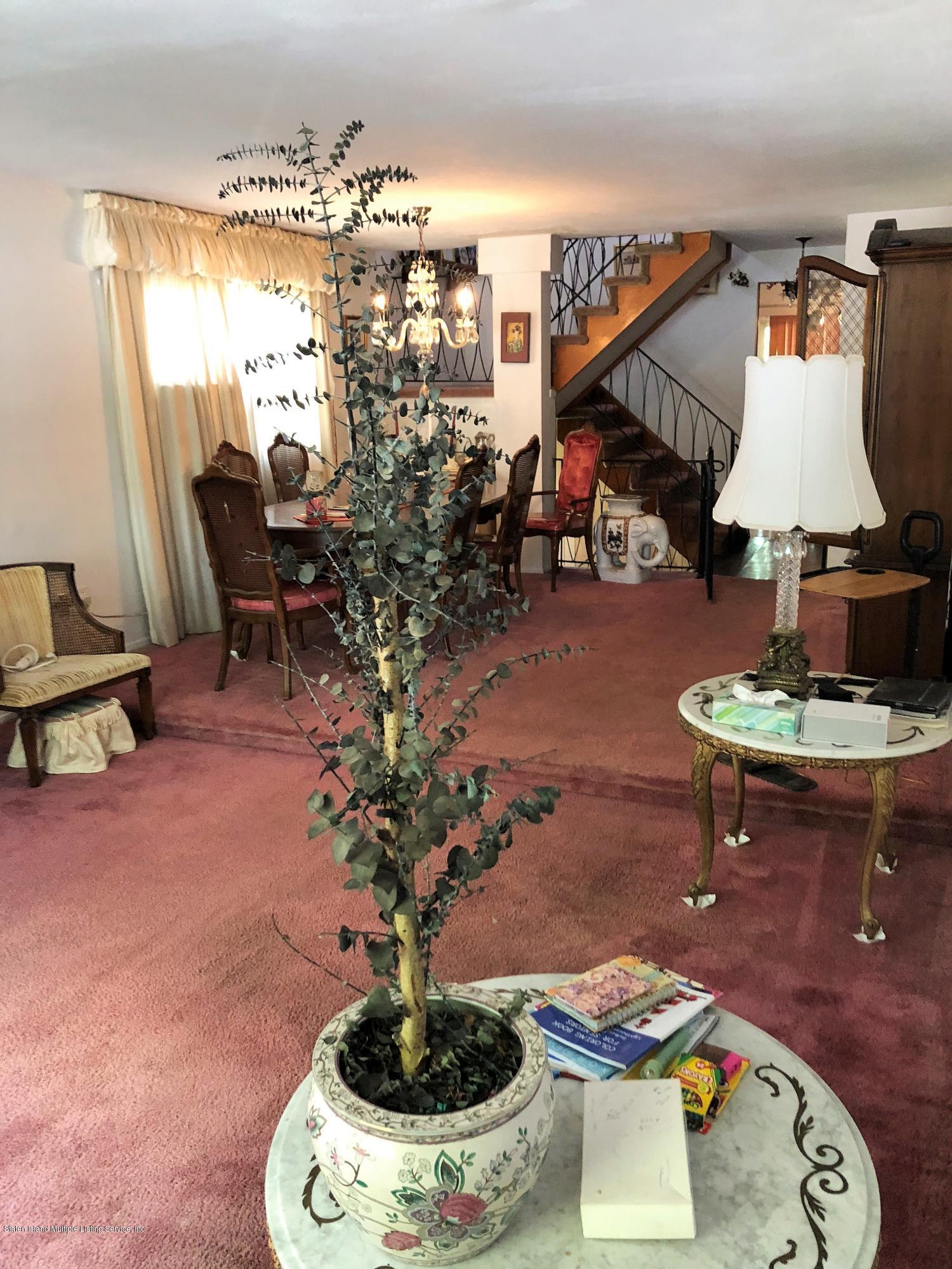 Single Family - Semi-Attached 67 Cranford Street  Staten Island, NY 10308, MLS-1130182-3
