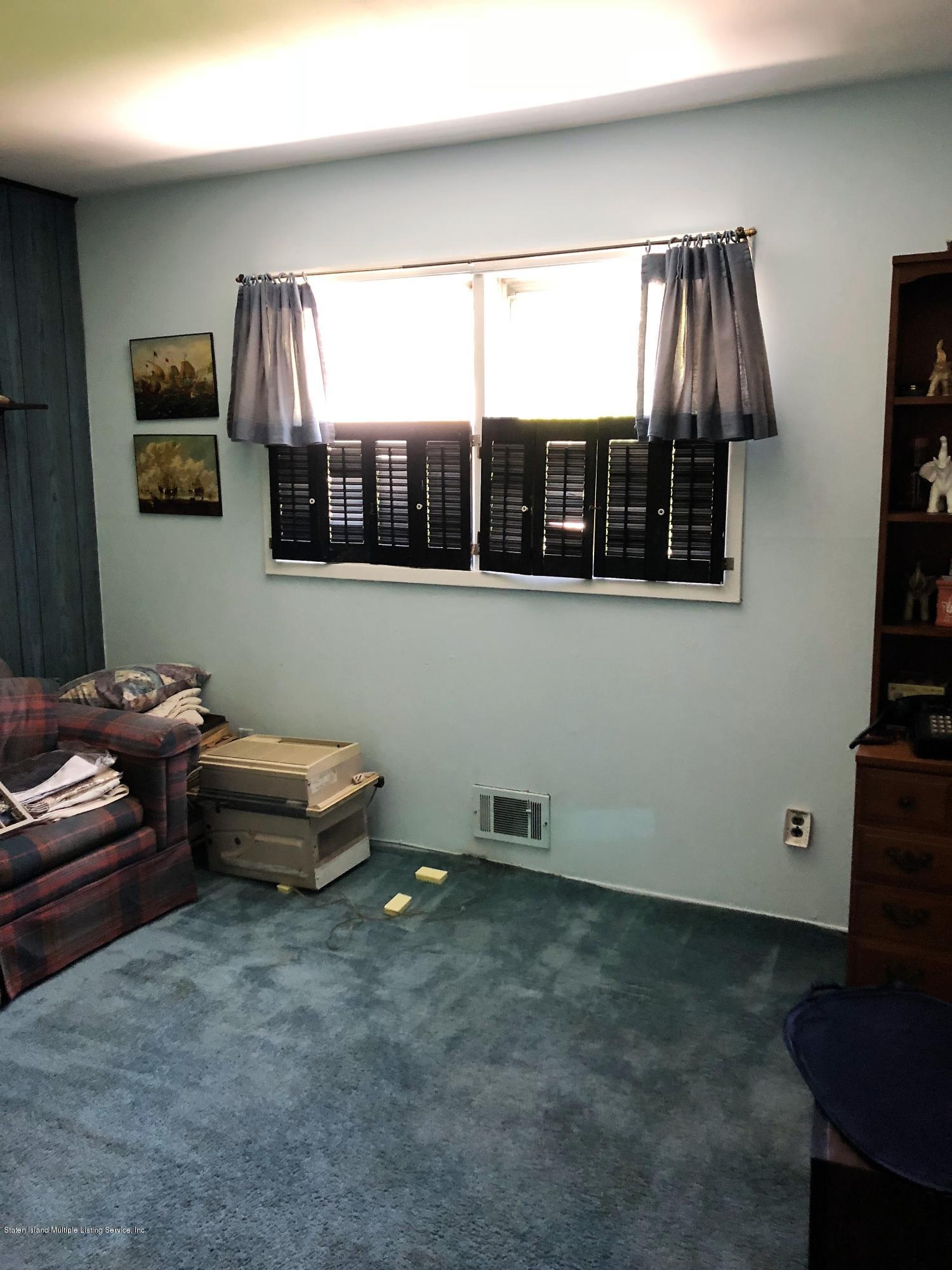 Single Family - Semi-Attached 67 Cranford Street  Staten Island, NY 10308, MLS-1130182-7