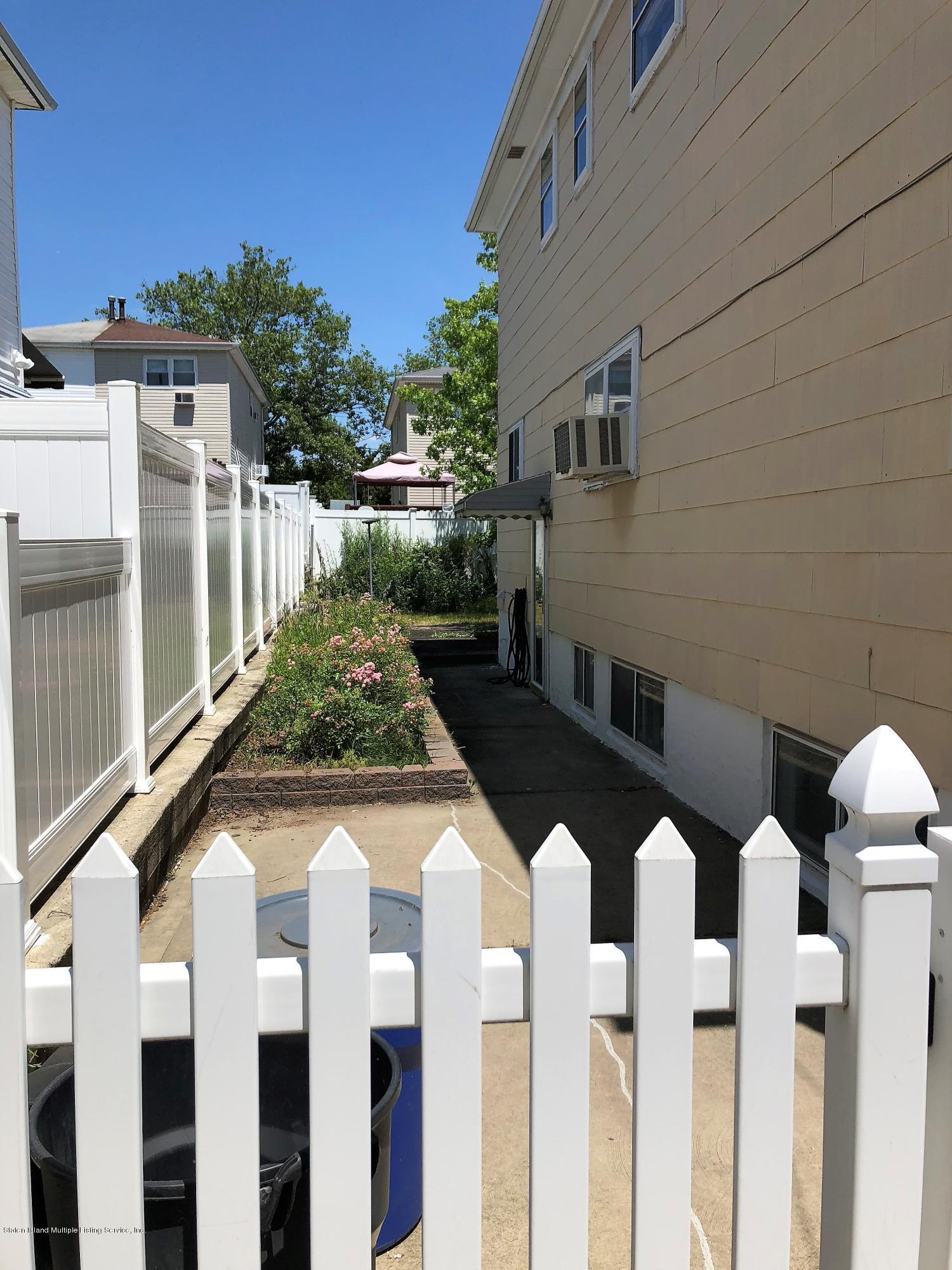 Single Family - Semi-Attached 67 Cranford Street  Staten Island, NY 10308, MLS-1130182-2