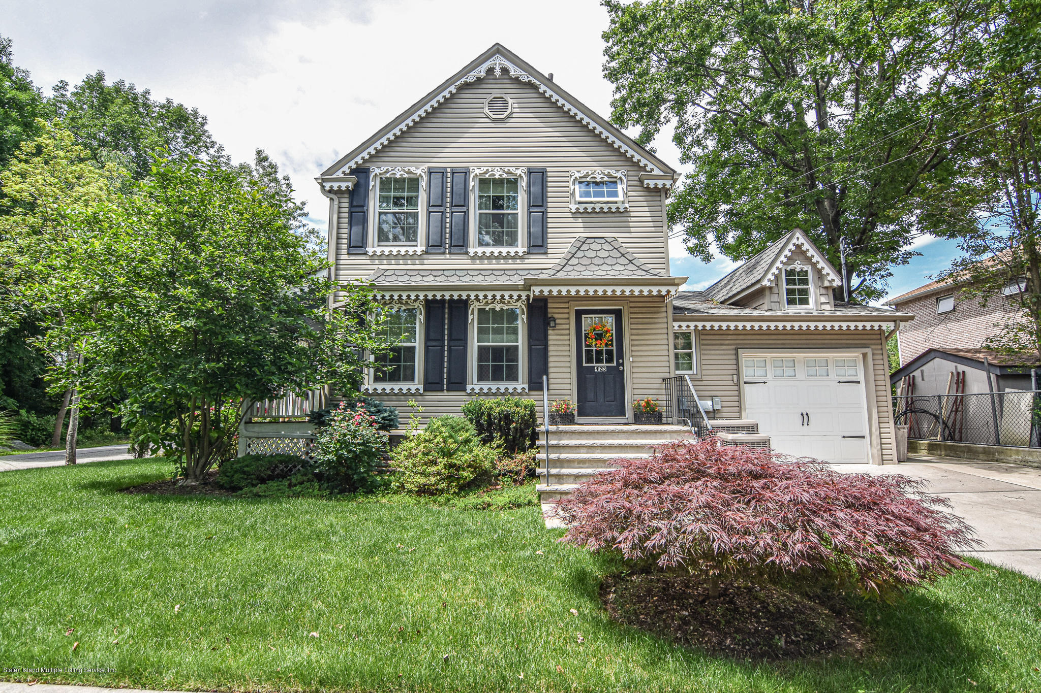 Single Family - Detached 45 Androvette Avenue  Staten Island, NY 10312, MLS-1130190-4
