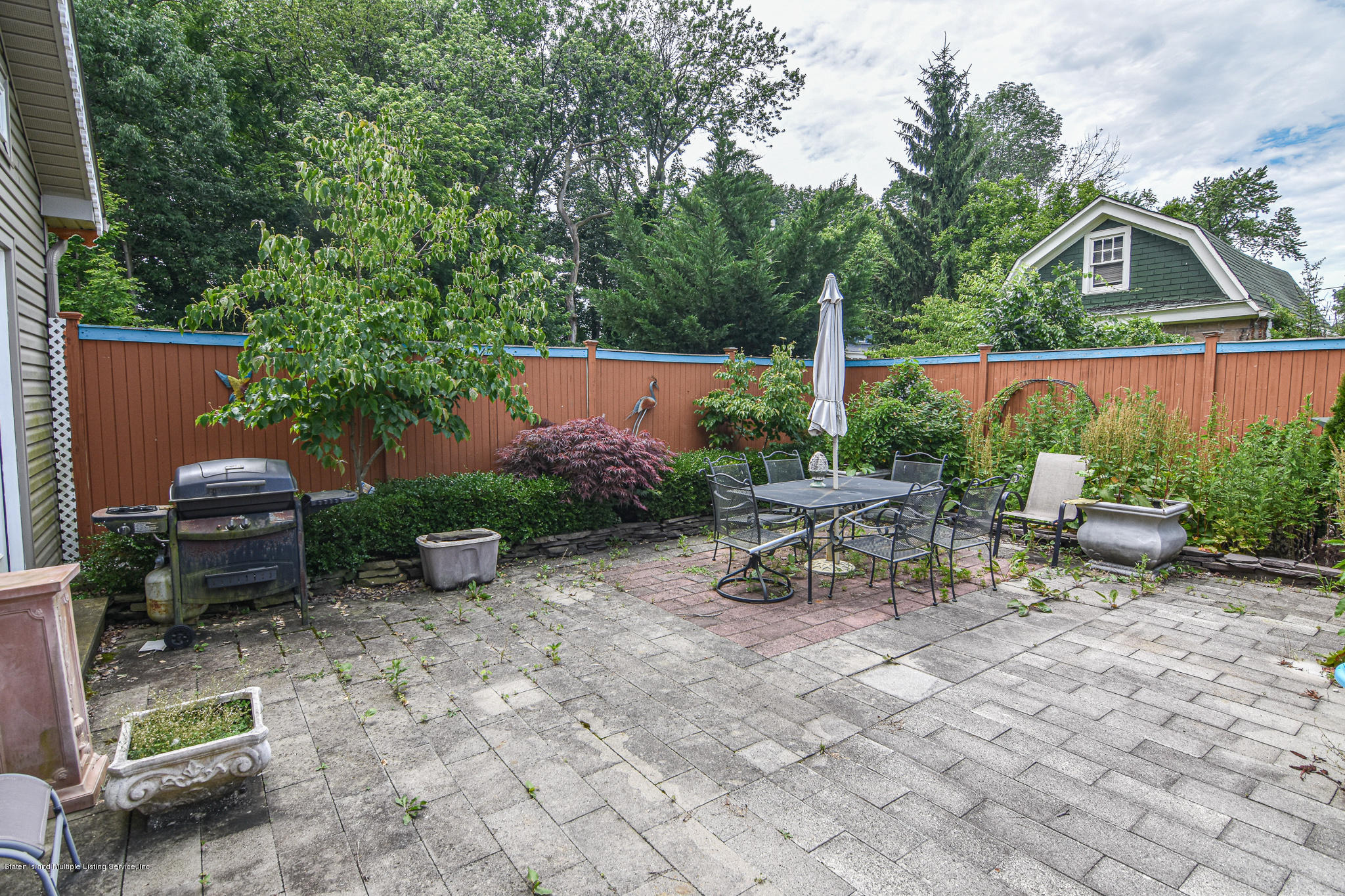 Single Family - Detached 45 Androvette Avenue  Staten Island, NY 10312, MLS-1130190-33