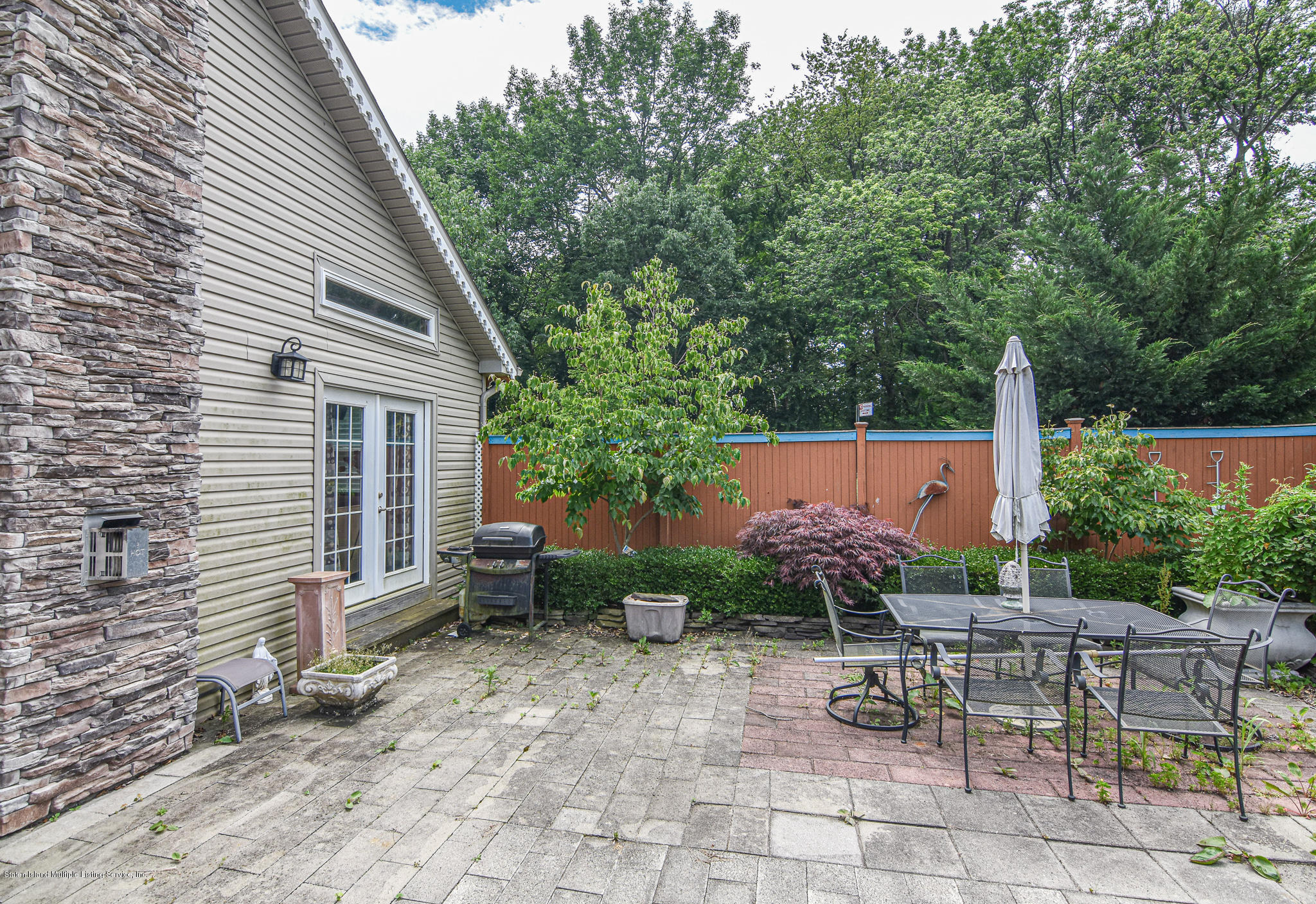 Single Family - Detached 45 Androvette Avenue  Staten Island, NY 10312, MLS-1130190-32
