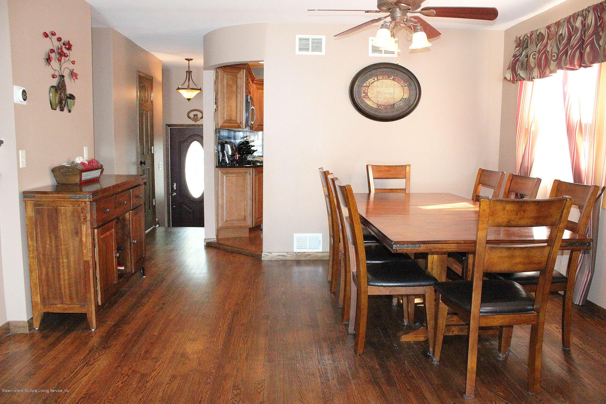 Single Family - Semi-Attached 97 Amber Street  Staten Island, NY 10306, MLS-1130203-4