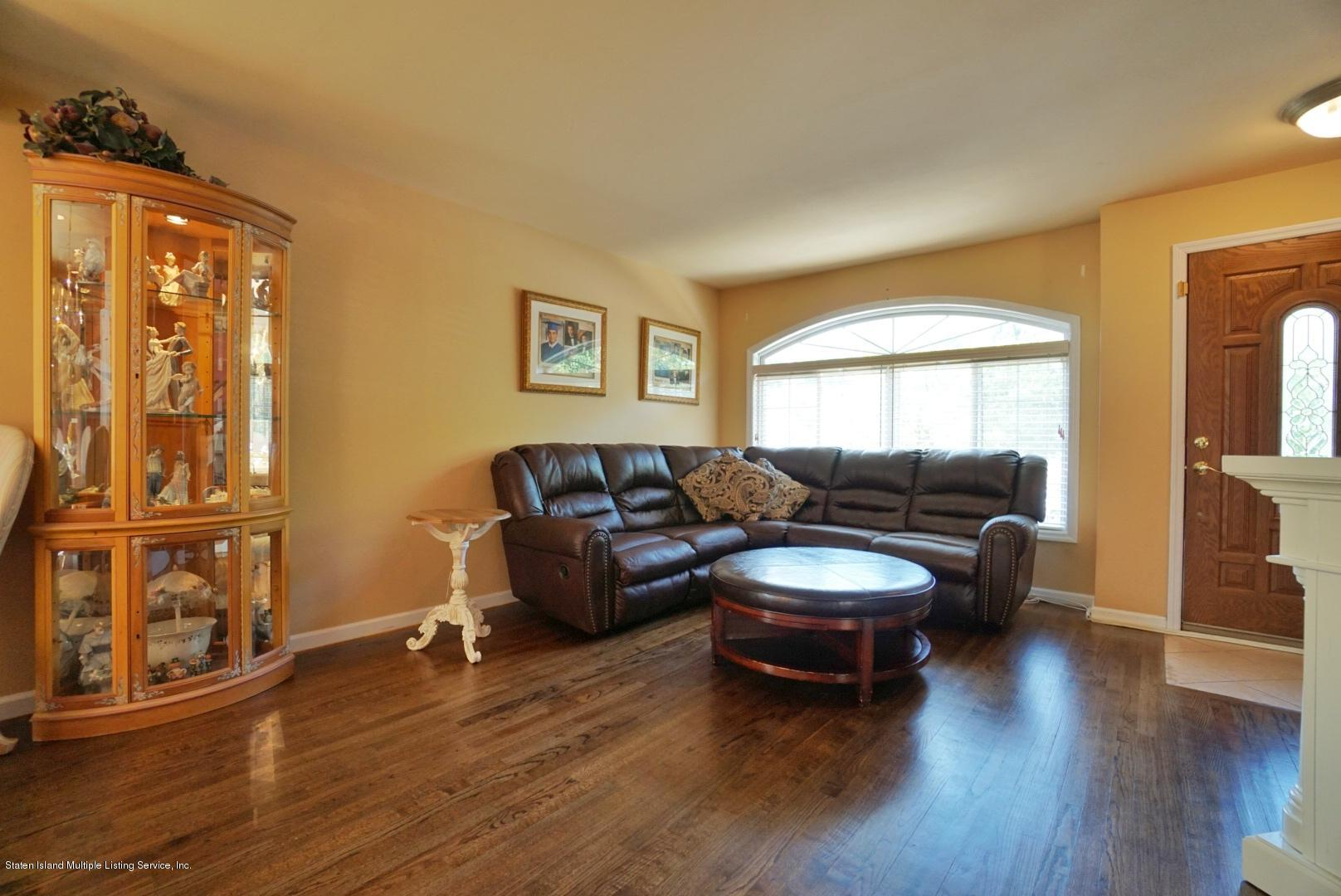 Two Family - Semi-Attached 430 Englewood Avenue  Staten Island, NY 10309, MLS-1130200-3