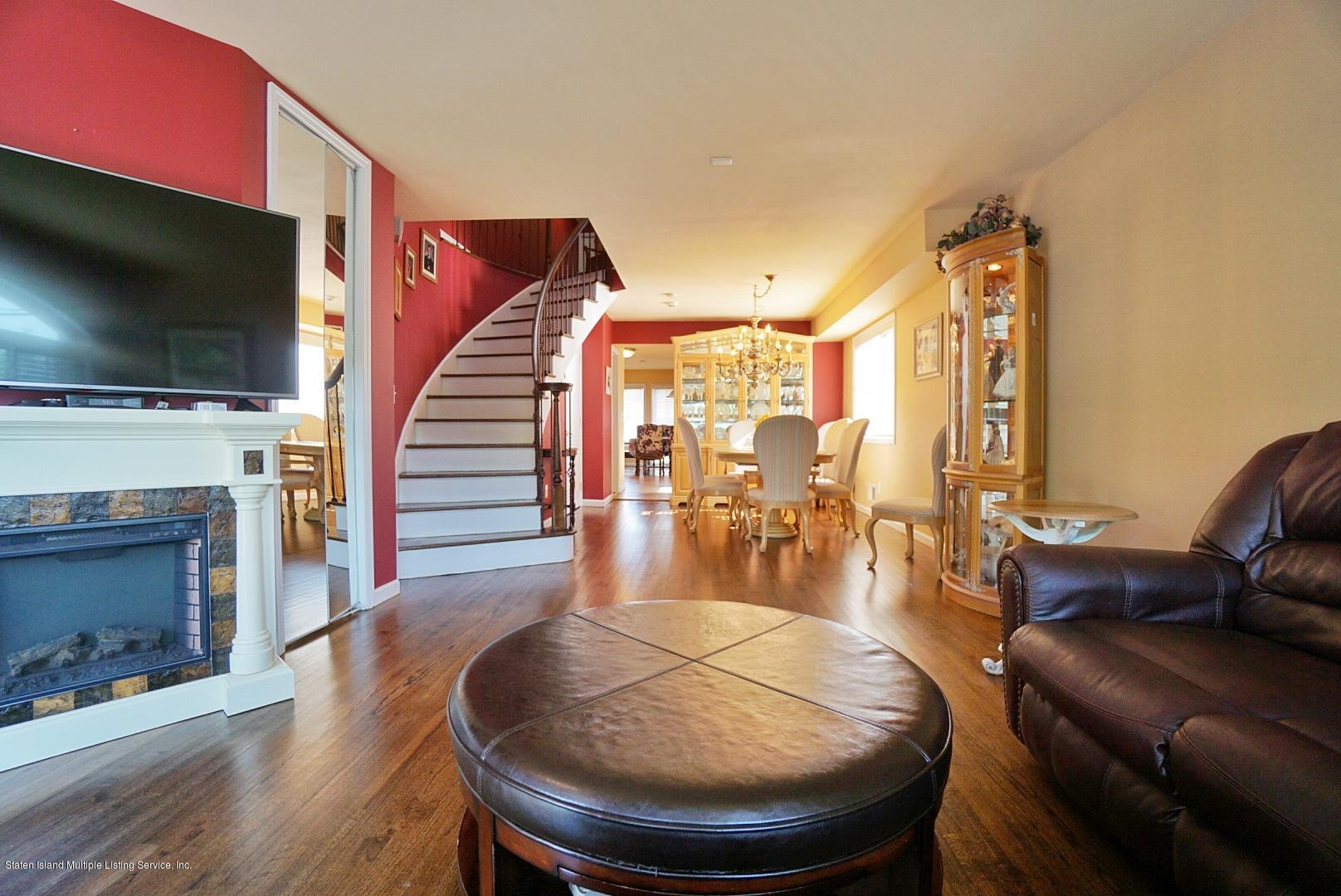 Two Family - Semi-Attached 430 Englewood Avenue  Staten Island, NY 10309, MLS-1130200-7