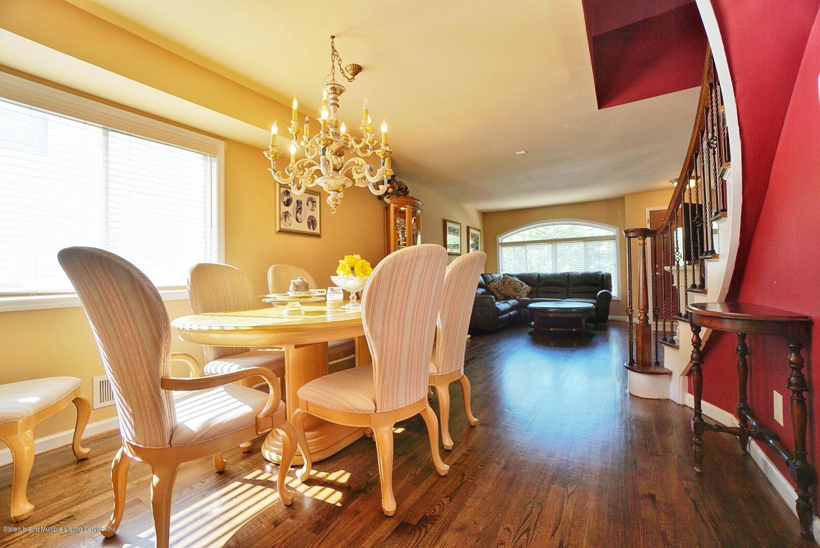 Two Family - Semi-Attached 430 Englewood Avenue  Staten Island, NY 10309, MLS-1130200-9