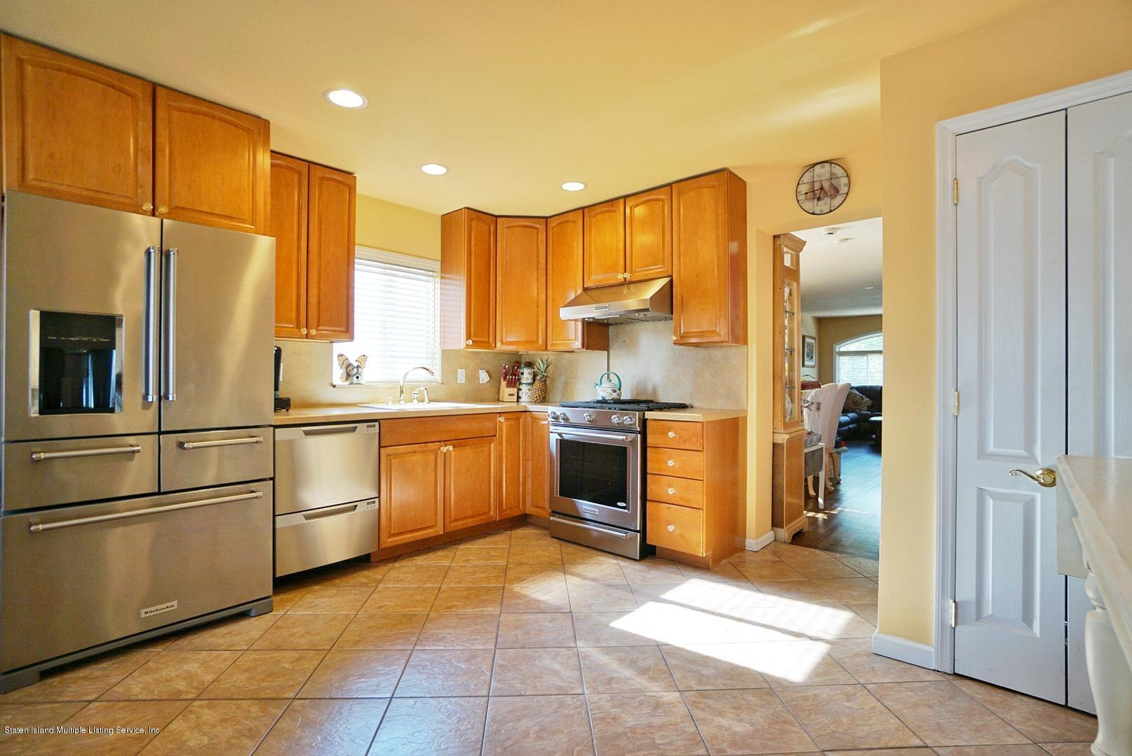 Two Family - Semi-Attached 430 Englewood Avenue  Staten Island, NY 10309, MLS-1130200-12
