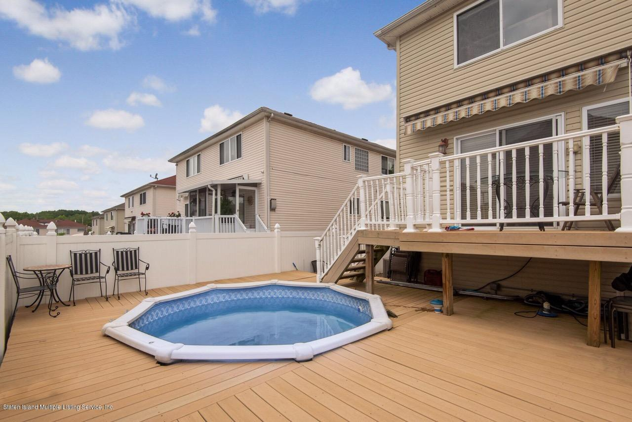 Two Family - Semi-Attached 430 Englewood Avenue  Staten Island, NY 10309, MLS-1130200-37