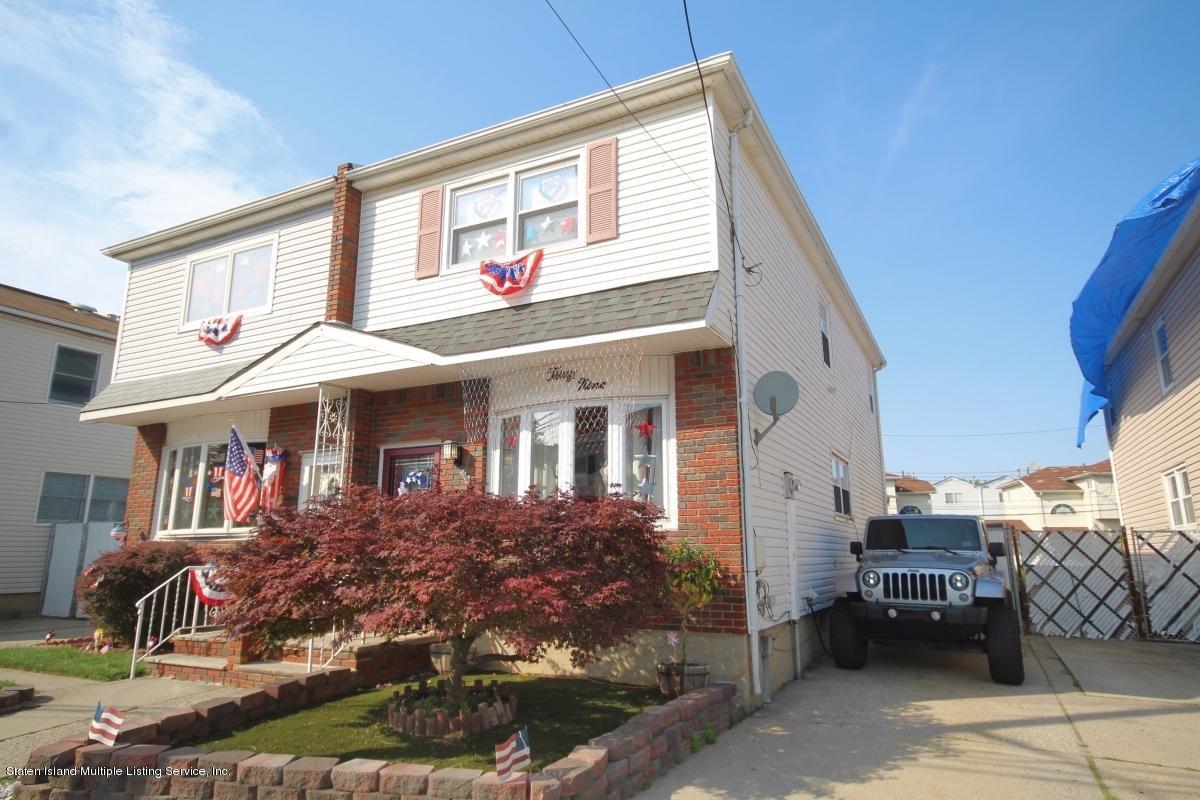 Single Family - Semi-Attached 39 Church Avenue  Staten Island, NY 10314, MLS-1130116-2