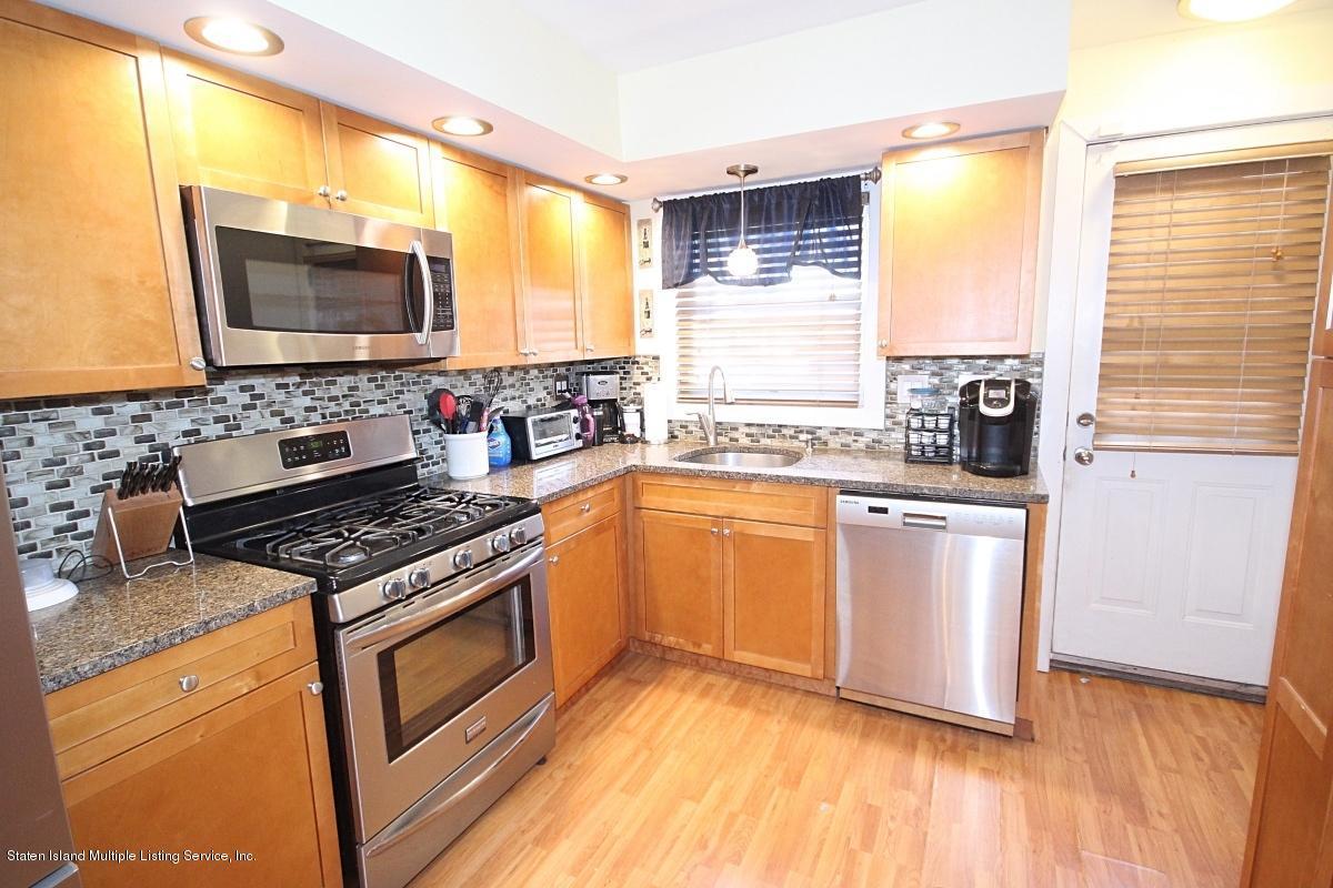 Single Family - Semi-Attached 39 Church Avenue  Staten Island, NY 10314, MLS-1130116-8