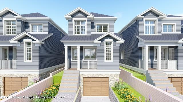 Single Family - Detached in St. George - 28 Scribner Avenue  Staten Island, NY 10301