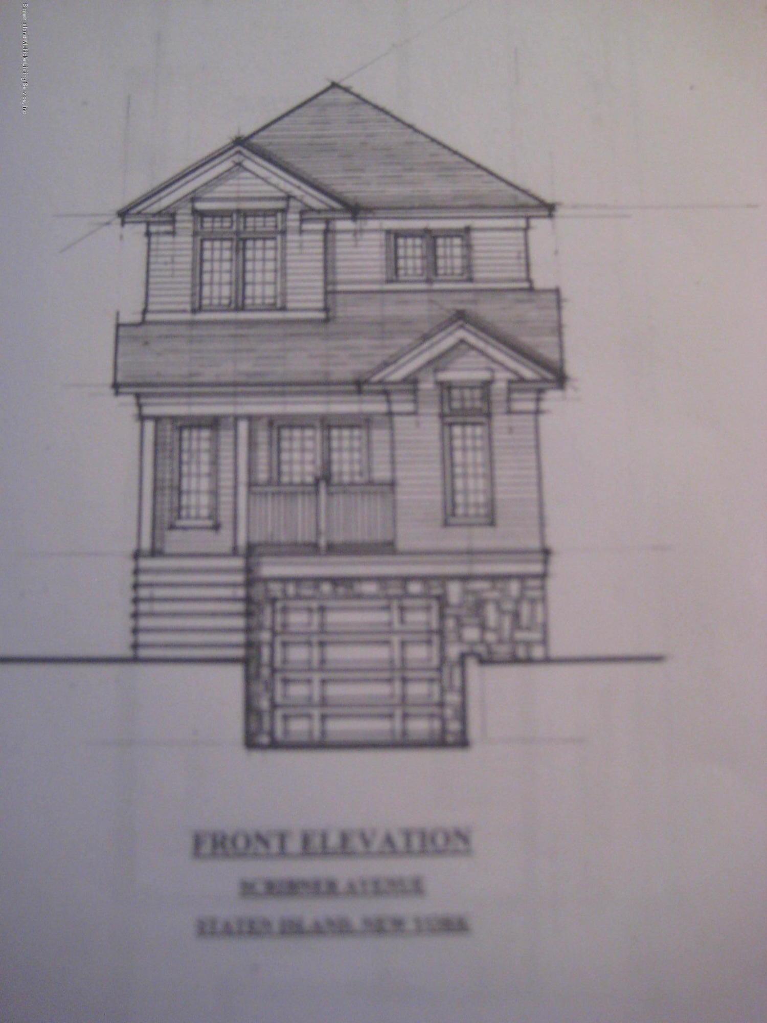 Single Family - Detached 28 Scribner Avenue  Staten Island, NY 10301, MLS-1130251-4