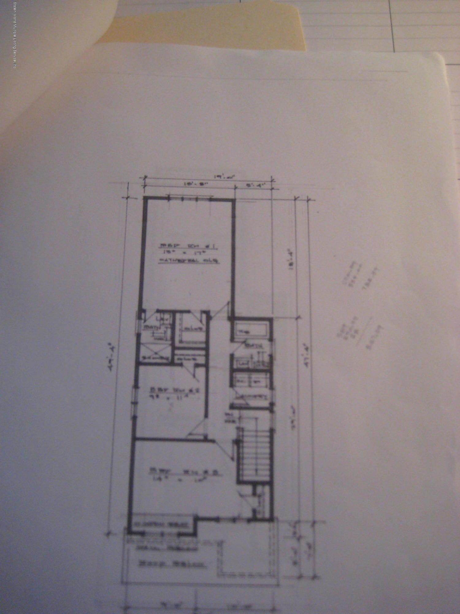 Single Family - Detached 28 Scribner Avenue  Staten Island, NY 10301, MLS-1130251-7