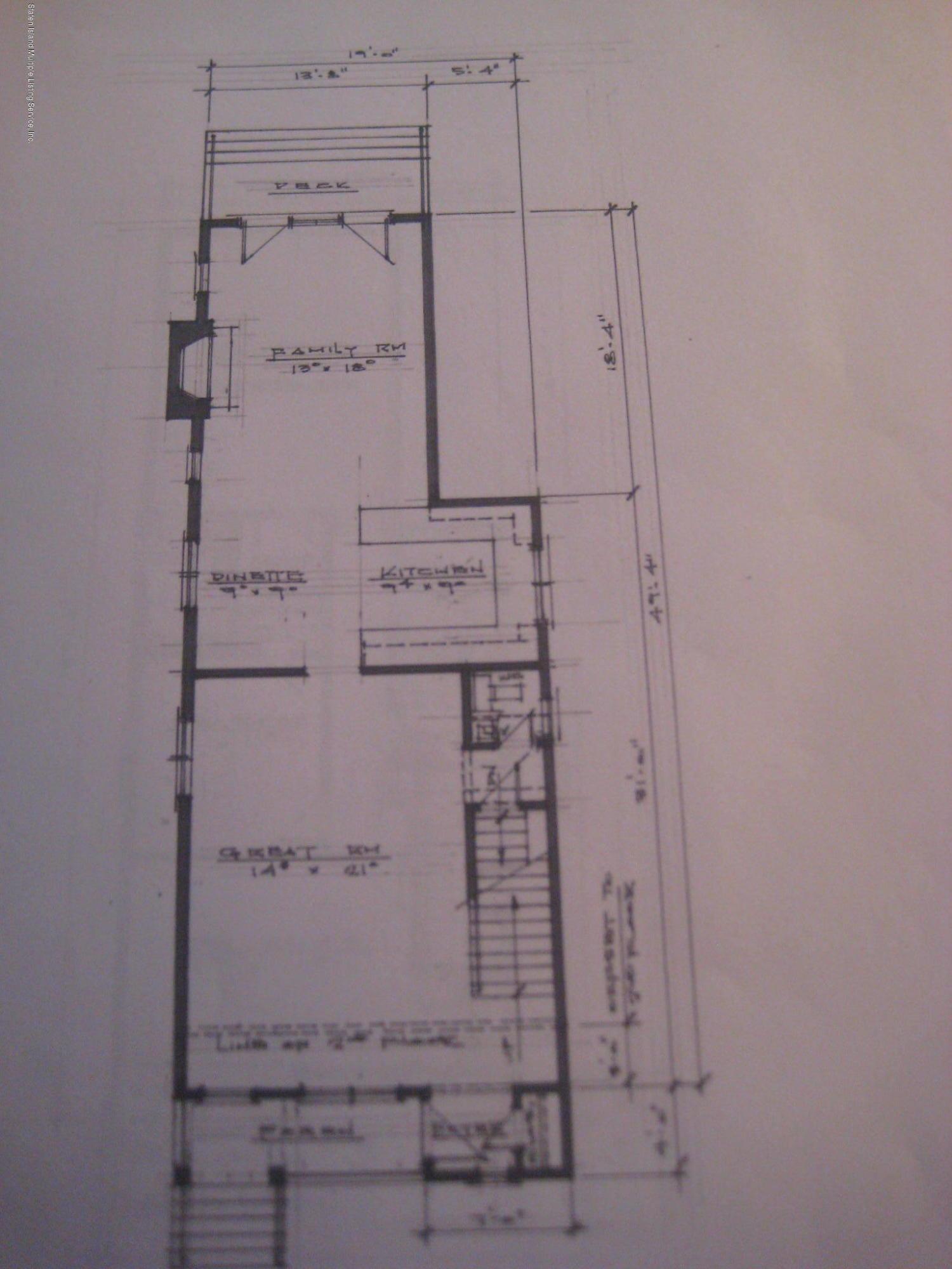 Single Family - Detached 28 Scribner Avenue  Staten Island, NY 10301, MLS-1130251-6