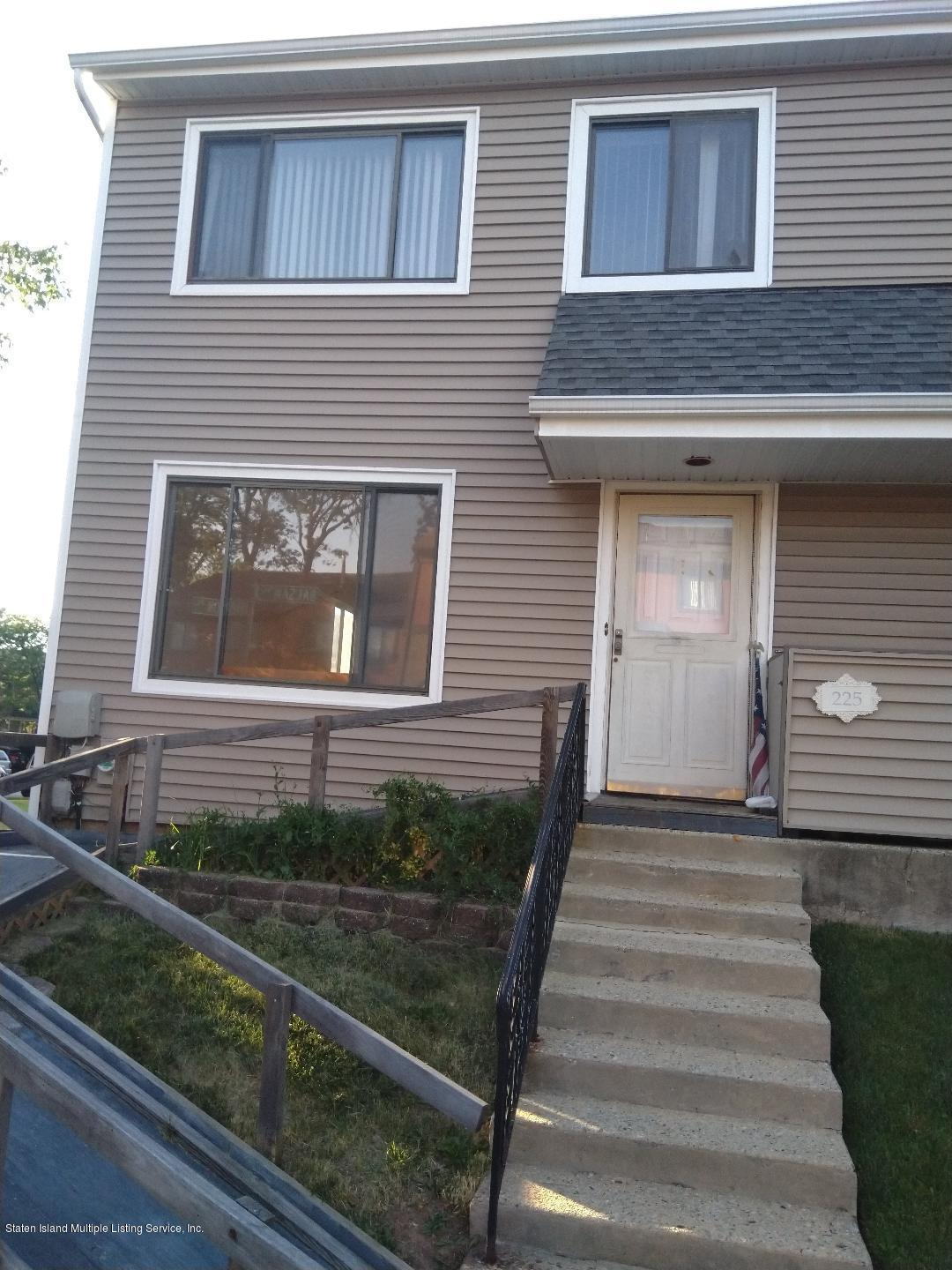 Single Family - Attached in Rossville - 225 Balsam Place  Staten Island, NY 10309