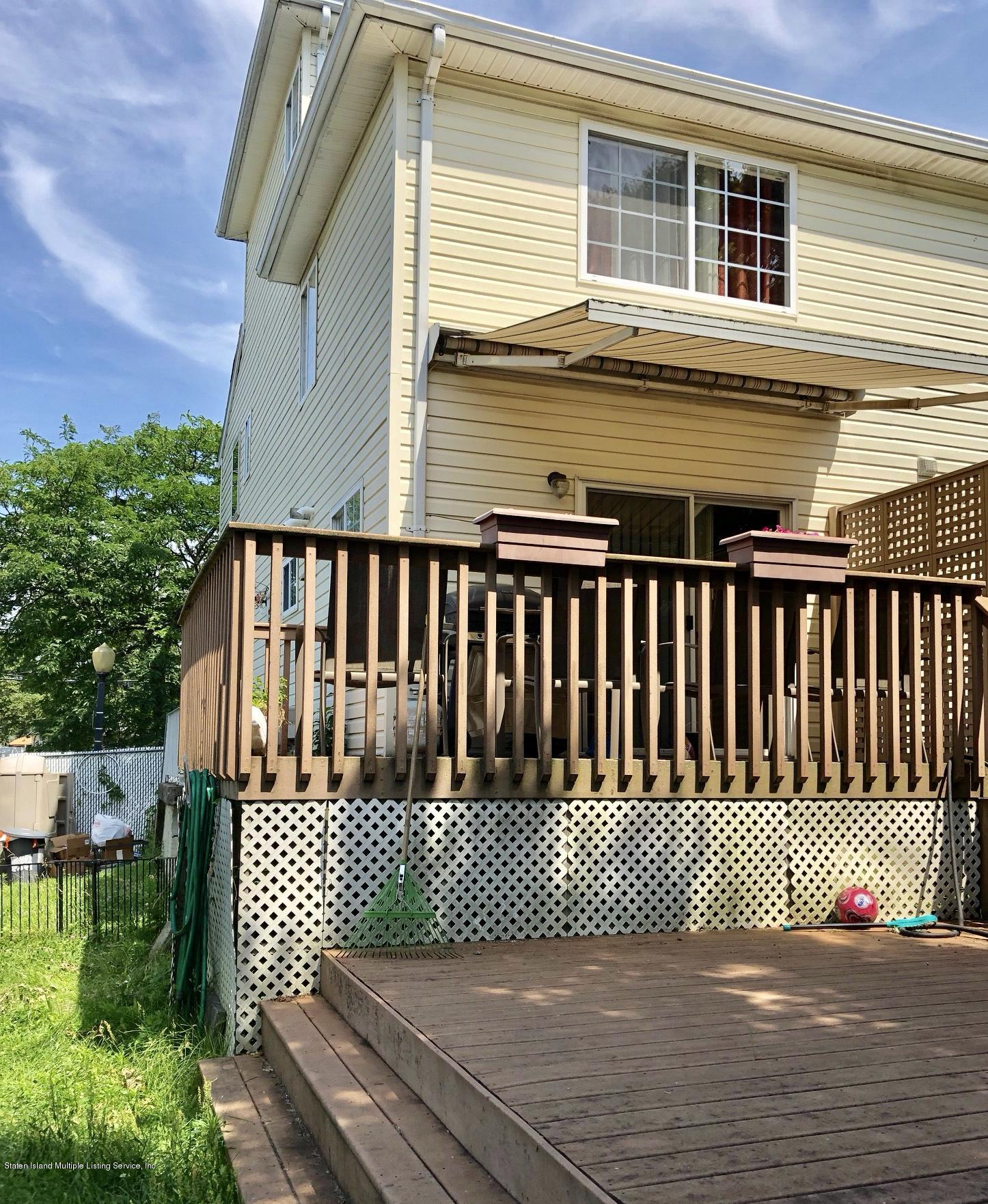 Single Family - Attached 15 Pelican Circle  Staten Island, NY 10306, MLS-1130270-20