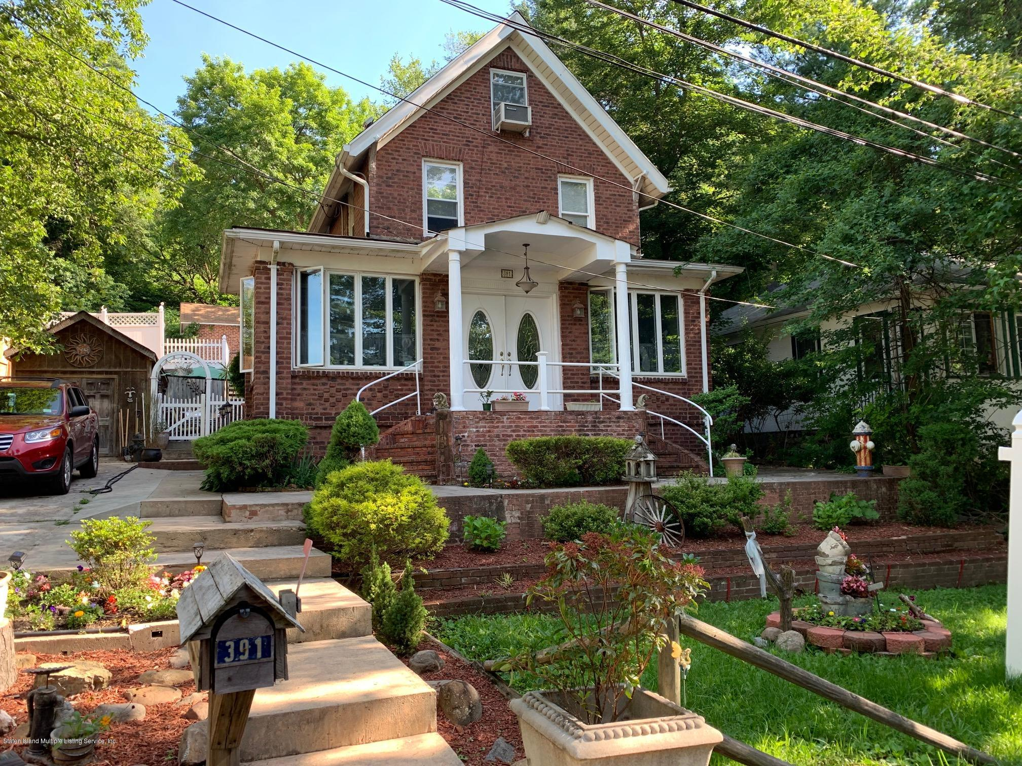 Single Family - Detached in Lighthouse Hill - 391 St George Road  Staten Island, NY 10306
