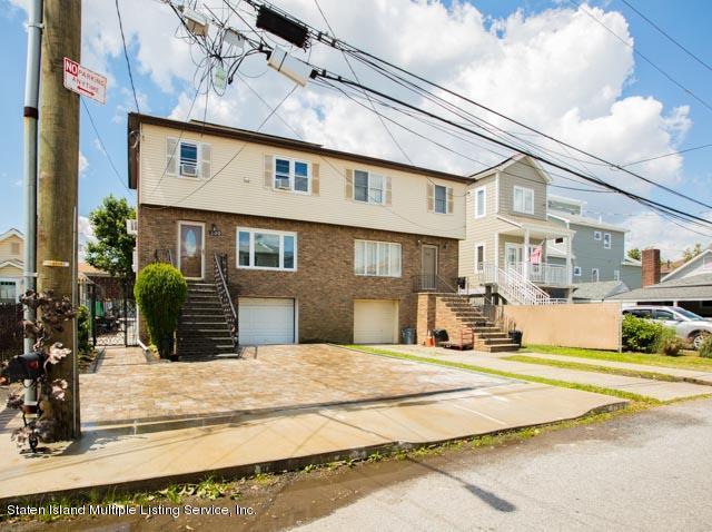 Single Family - Semi-Attached 300 Adams Avenue  Staten Island, NY 10306, MLS-1130401-3