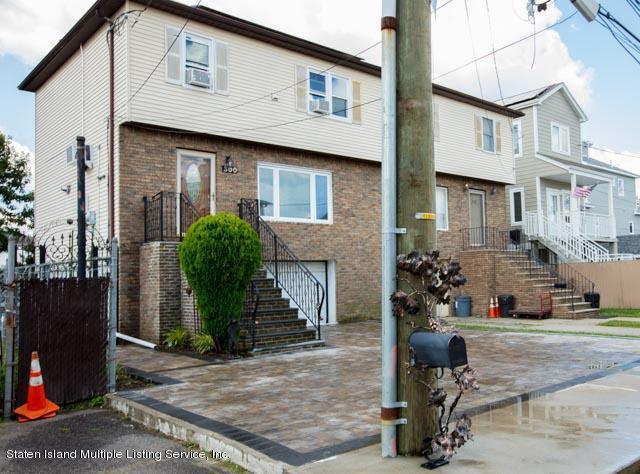 Single Family - Semi-Attached 300 Adams Avenue  Staten Island, NY 10306, MLS-1130401-2