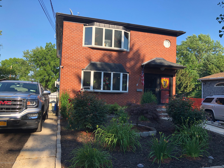 319 Nicholas Avenue, Staten Island, NY 10302