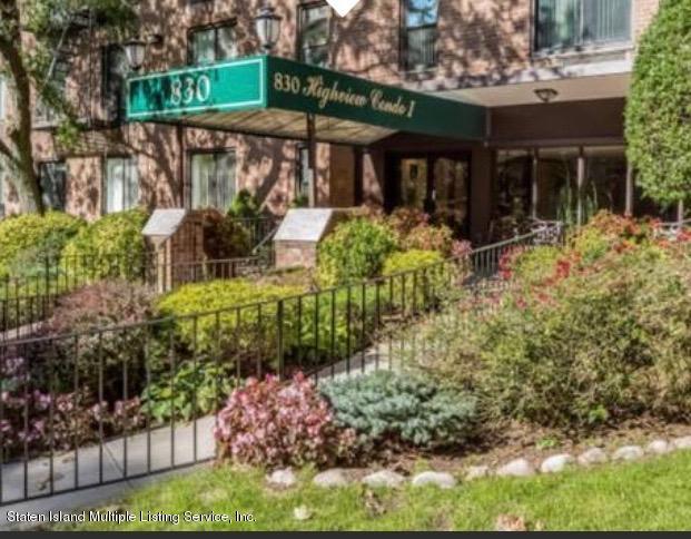 830 Howard Avenue, #2d, Staten Island, NY 10301