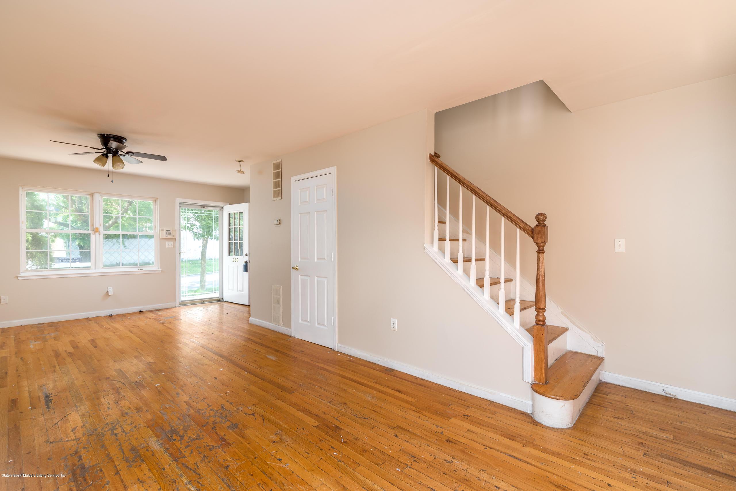 Single Family - Semi-Attached 230 Holden Boulevard  Staten Island, NY 10314, MLS-1130208-13