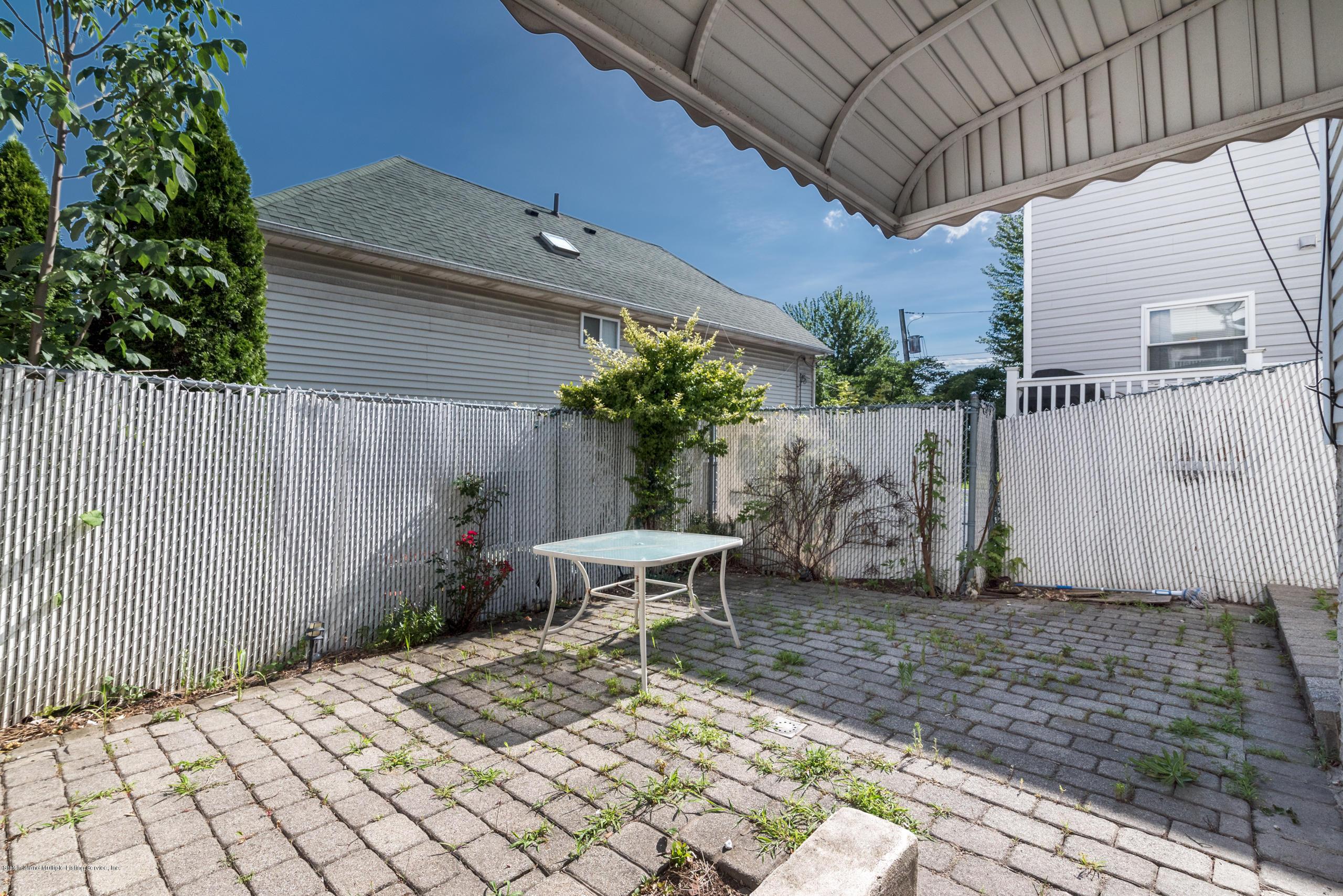 Single Family - Semi-Attached 230 Holden Boulevard  Staten Island, NY 10314, MLS-1130208-17