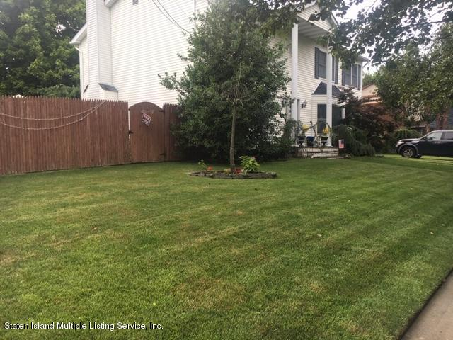 Two Family - Detached 8 Parkwood Avenue  Staten Island, NY 10309, MLS-1130398-3