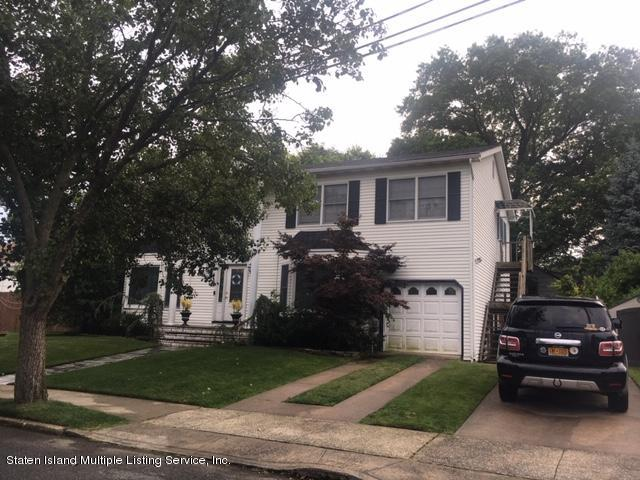 Two Family - Detached 8 Parkwood Avenue  Staten Island, NY 10309, MLS-1130398-2
