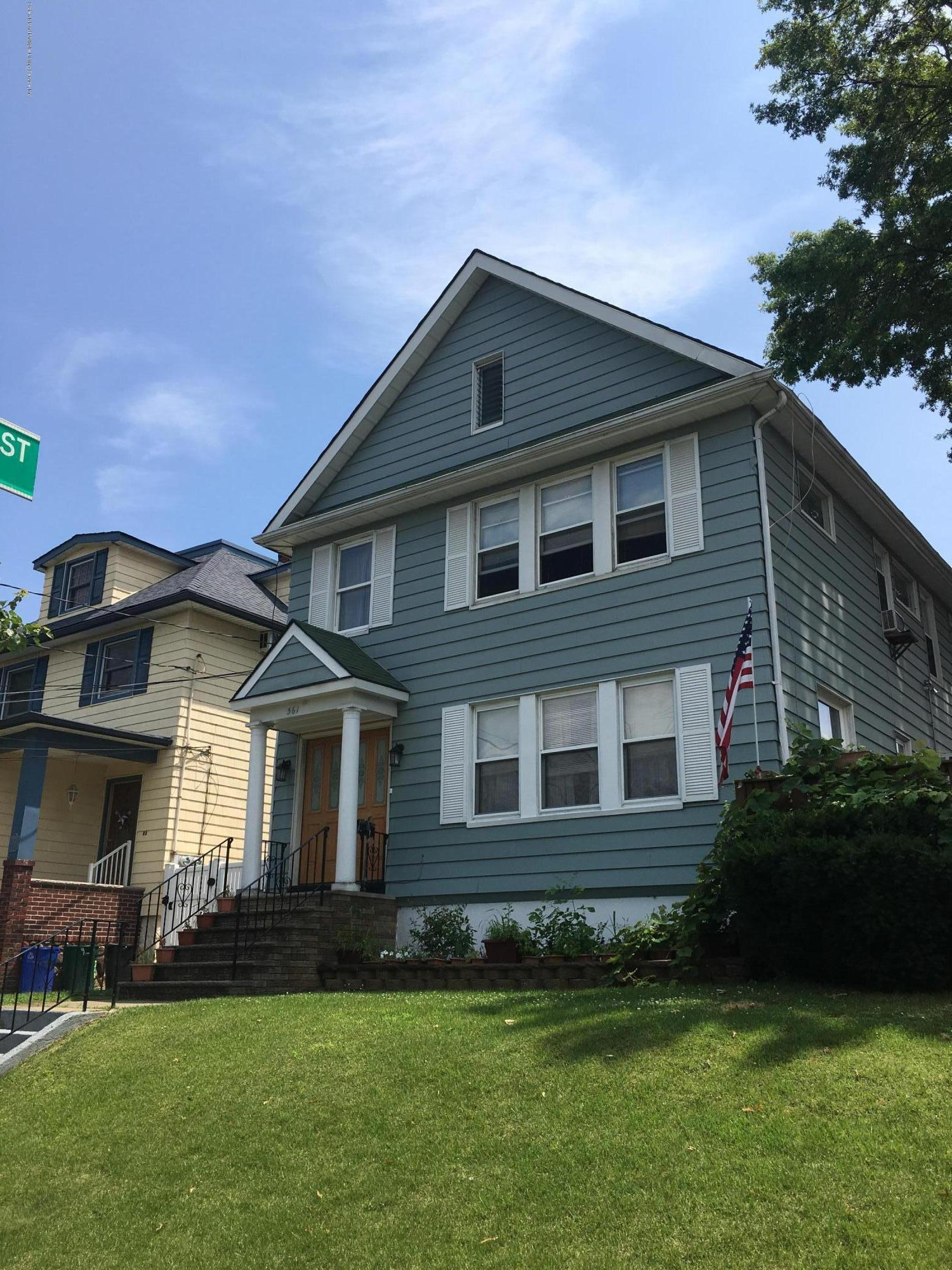 Two Family - Detached in Westerleigh - 361 Livermore Avenue  Staten Island, NY 10314