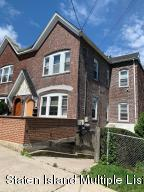 35 Chester Place, Staten Island, NY 10304