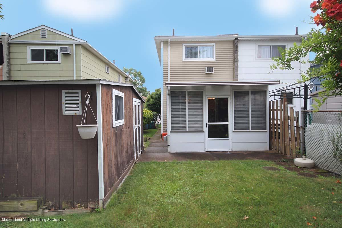 Single Family - Semi-Attached 1923 N Railroad Avenue  Staten Island, NY 10306, MLS-1130533-29