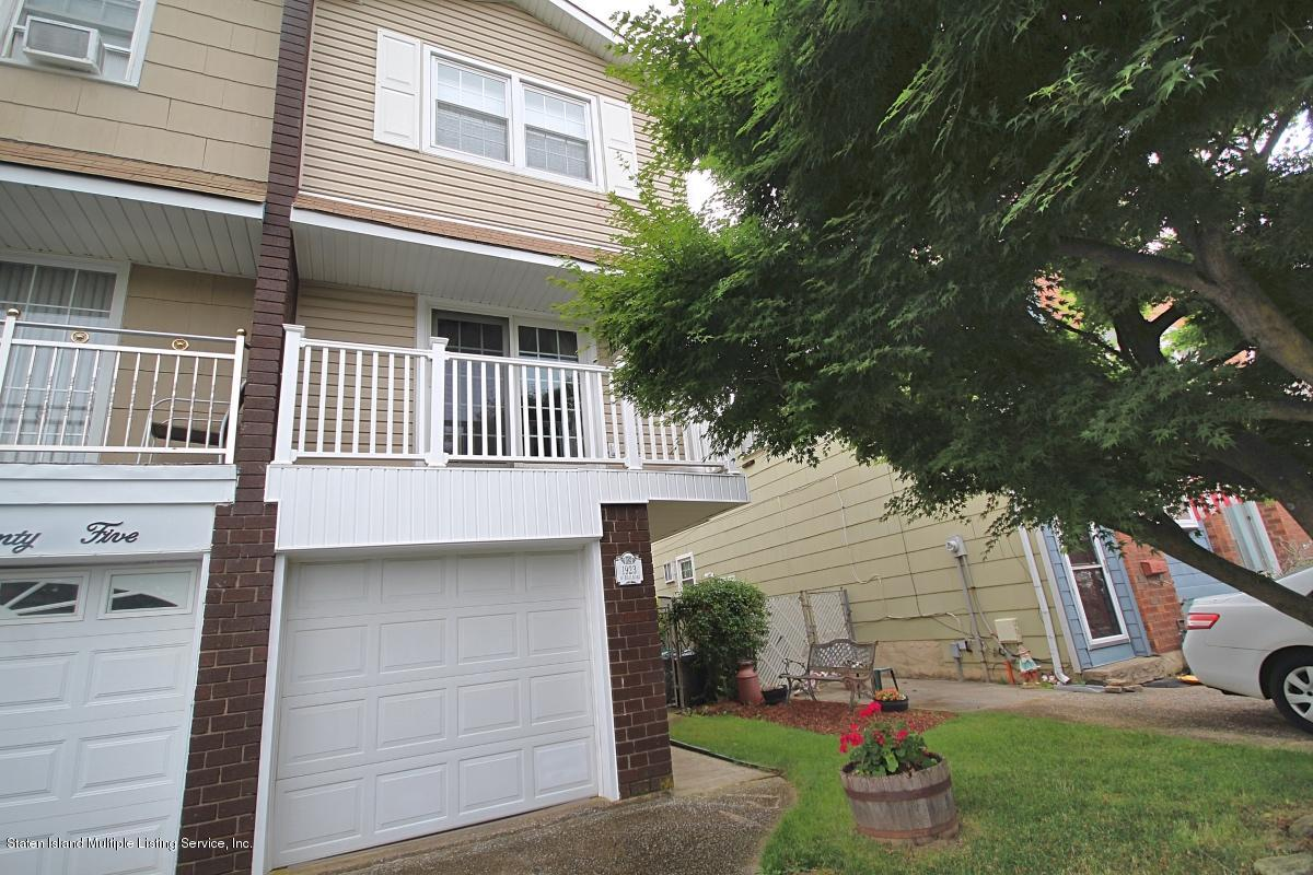 Single Family - Semi-Attached 1923 N Railroad Avenue  Staten Island, NY 10306, MLS-1130533-3