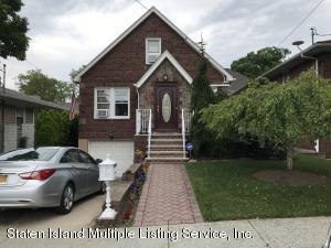 687 Davis Avenue, Staten Island, NY 10310