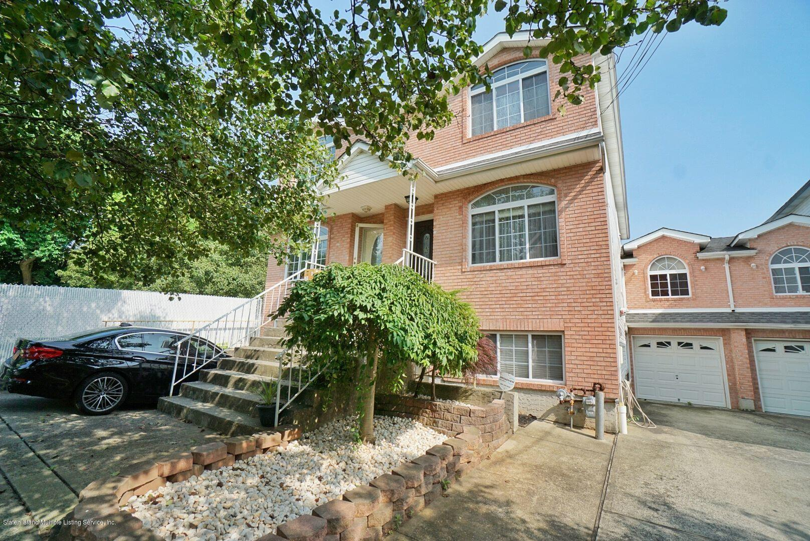 Single Family - Semi-Attached in Princes Bay - 3 Wilbur Street  Staten Island, NY 10309
