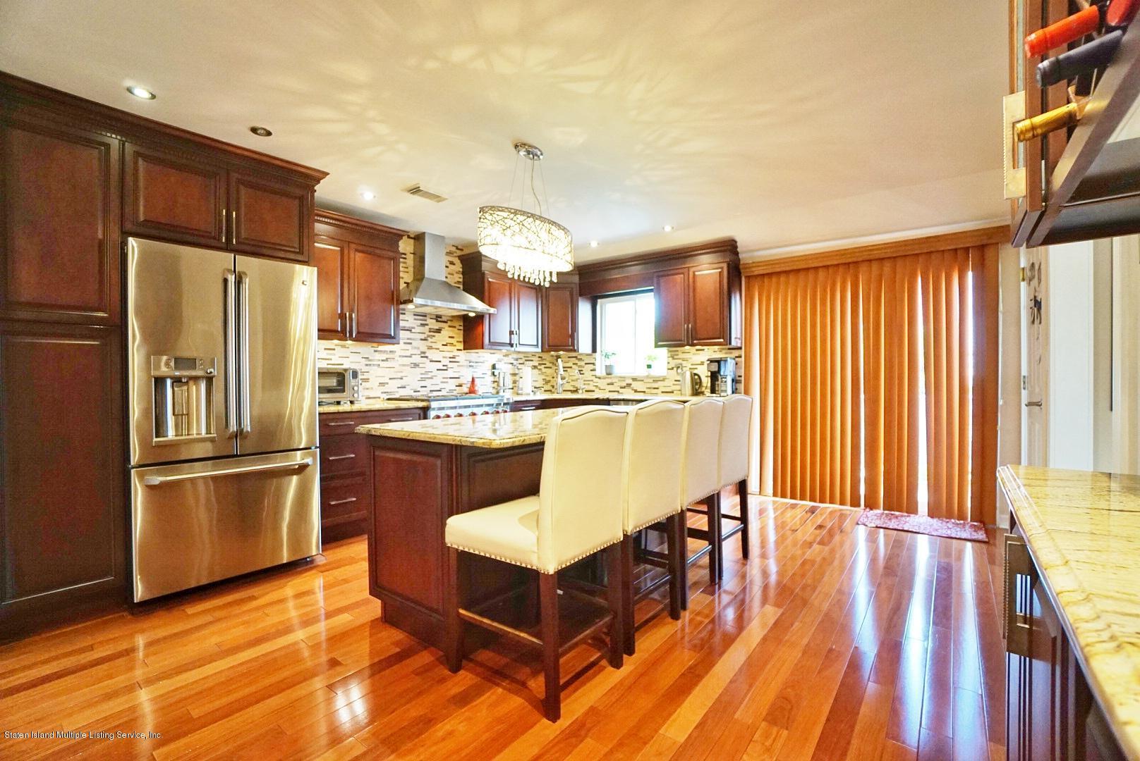 Single Family - Semi-Attached 3 Wilbur Street  Staten Island, NY 10309, MLS-1130491-14