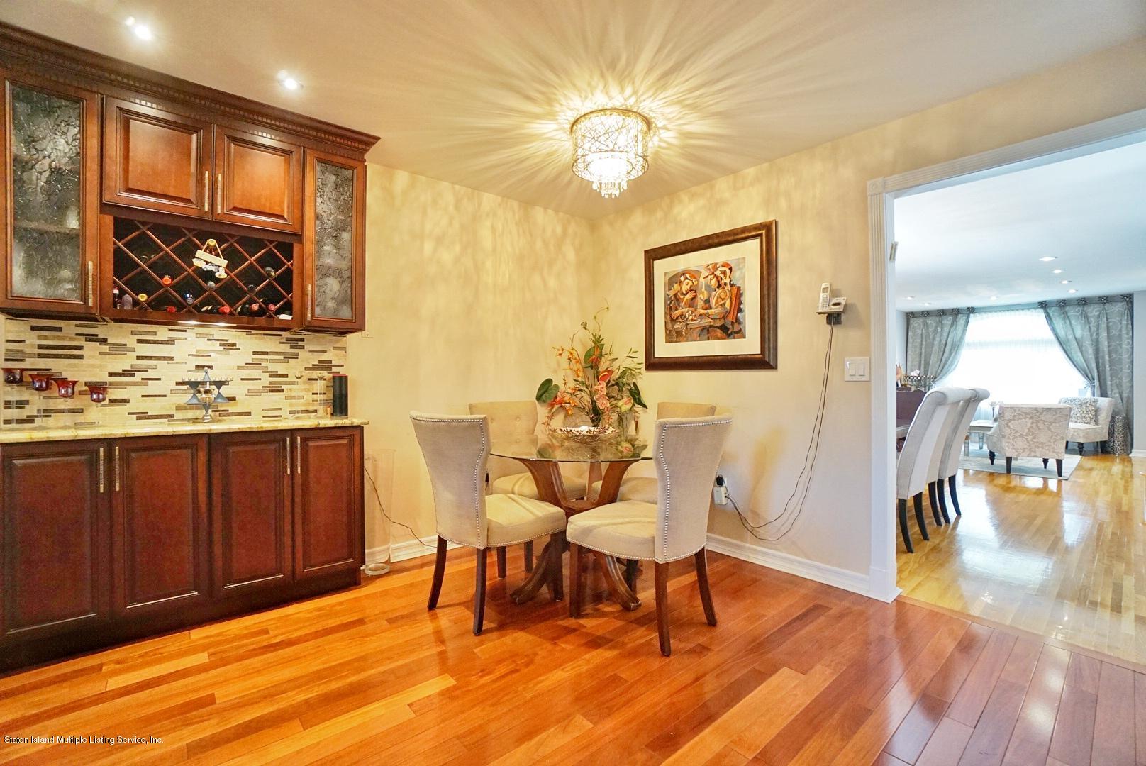 Single Family - Semi-Attached 3 Wilbur Street  Staten Island, NY 10309, MLS-1130491-16