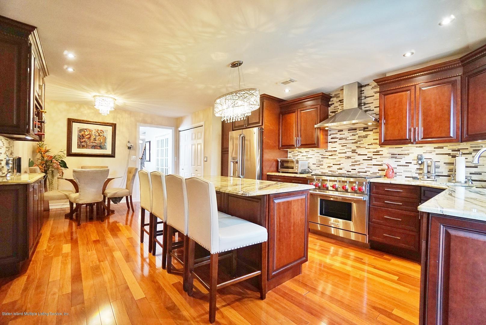 Single Family - Semi-Attached 3 Wilbur Street  Staten Island, NY 10309, MLS-1130491-17