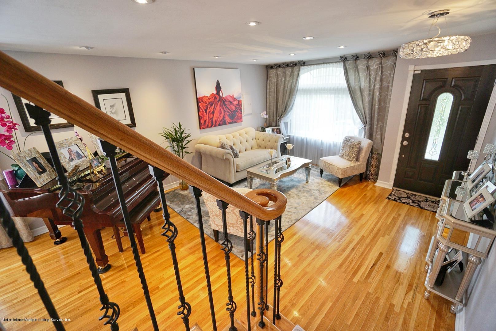 Single Family - Semi-Attached 3 Wilbur Street  Staten Island, NY 10309, MLS-1130491-22
