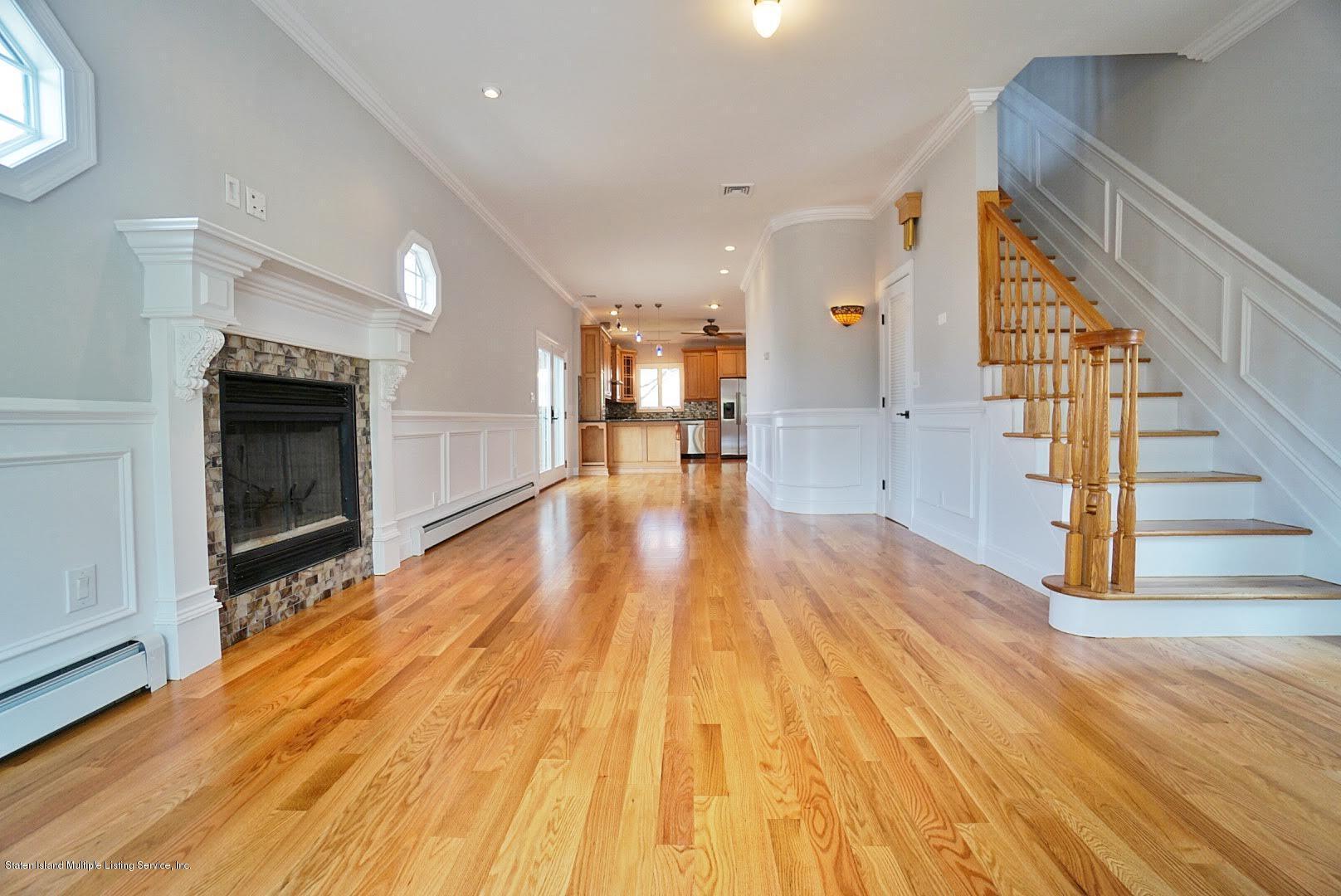 Single Family - Detached 445 Manhattan Street  Staten Island, NY 10307, MLS-1130505-5