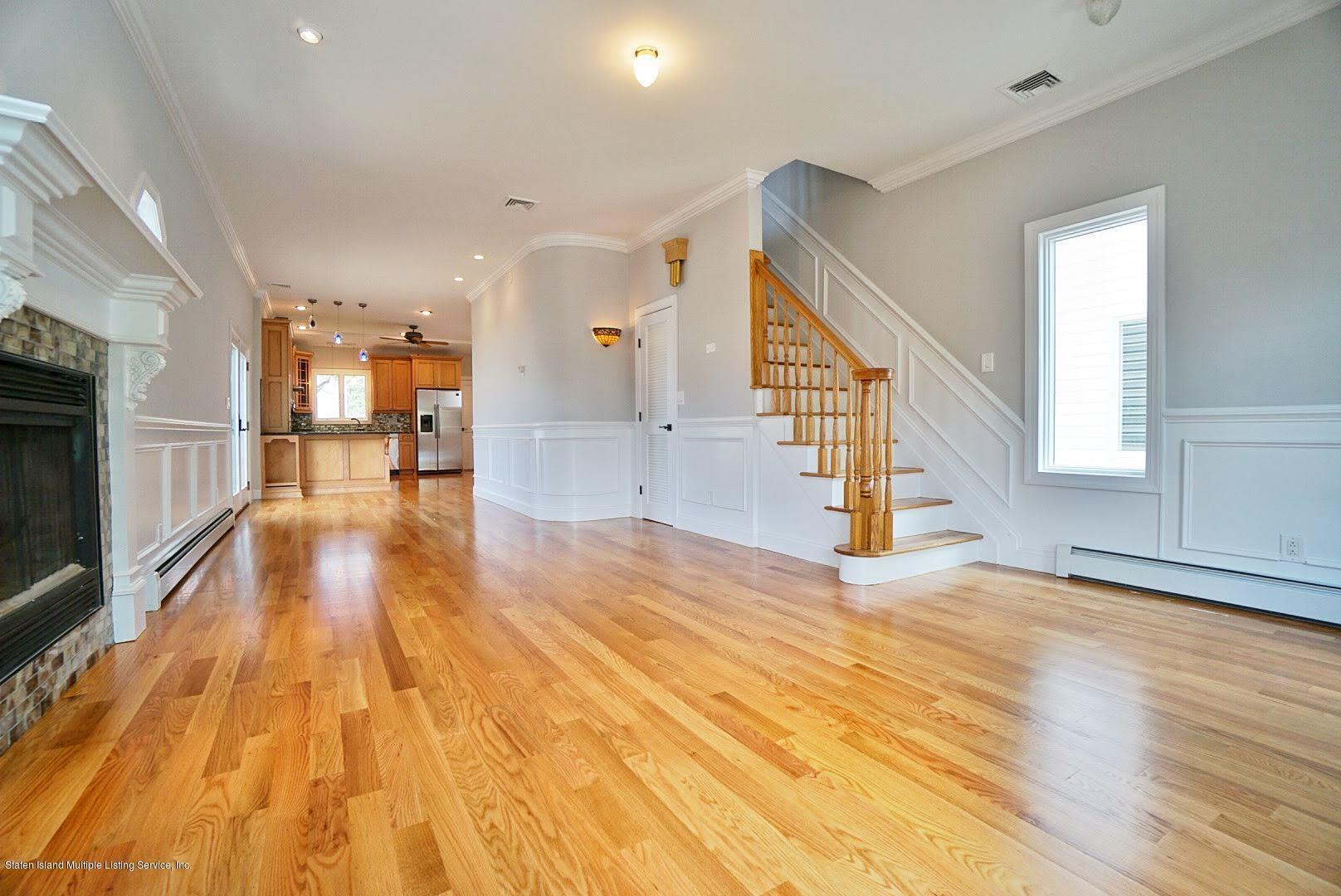 Single Family - Detached 445 Manhattan Street  Staten Island, NY 10307, MLS-1130505-6
