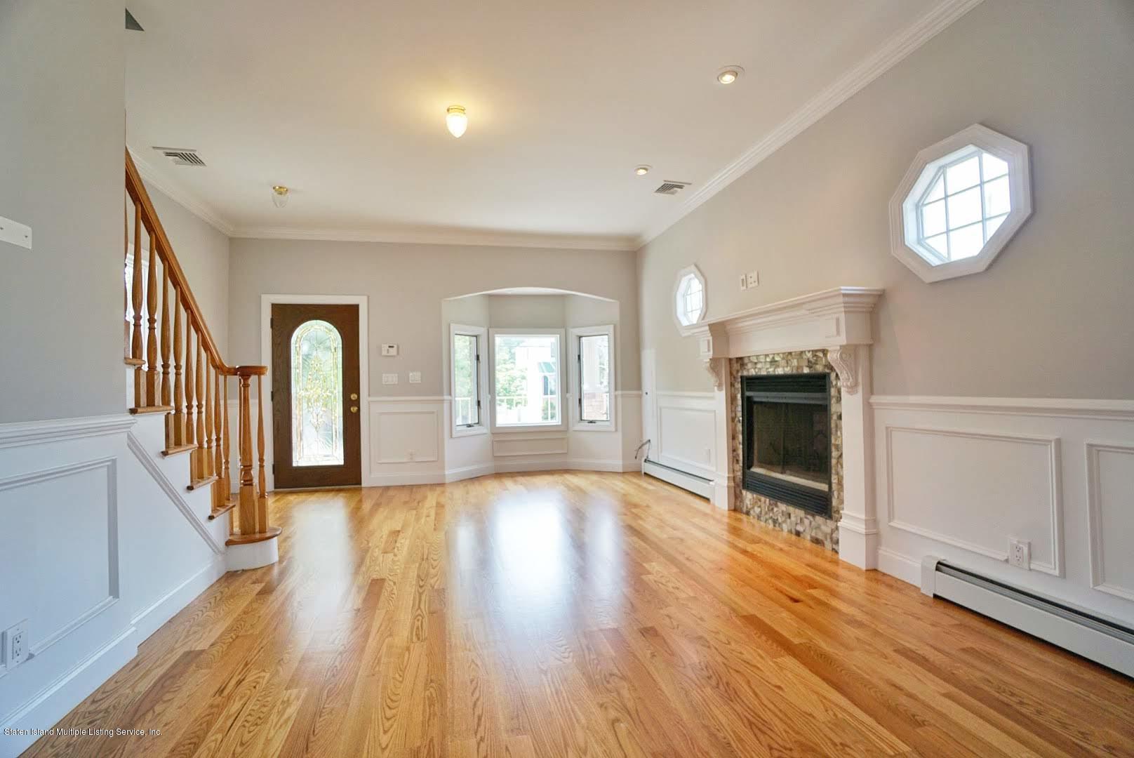 Single Family - Detached 445 Manhattan Street  Staten Island, NY 10307, MLS-1130505-7