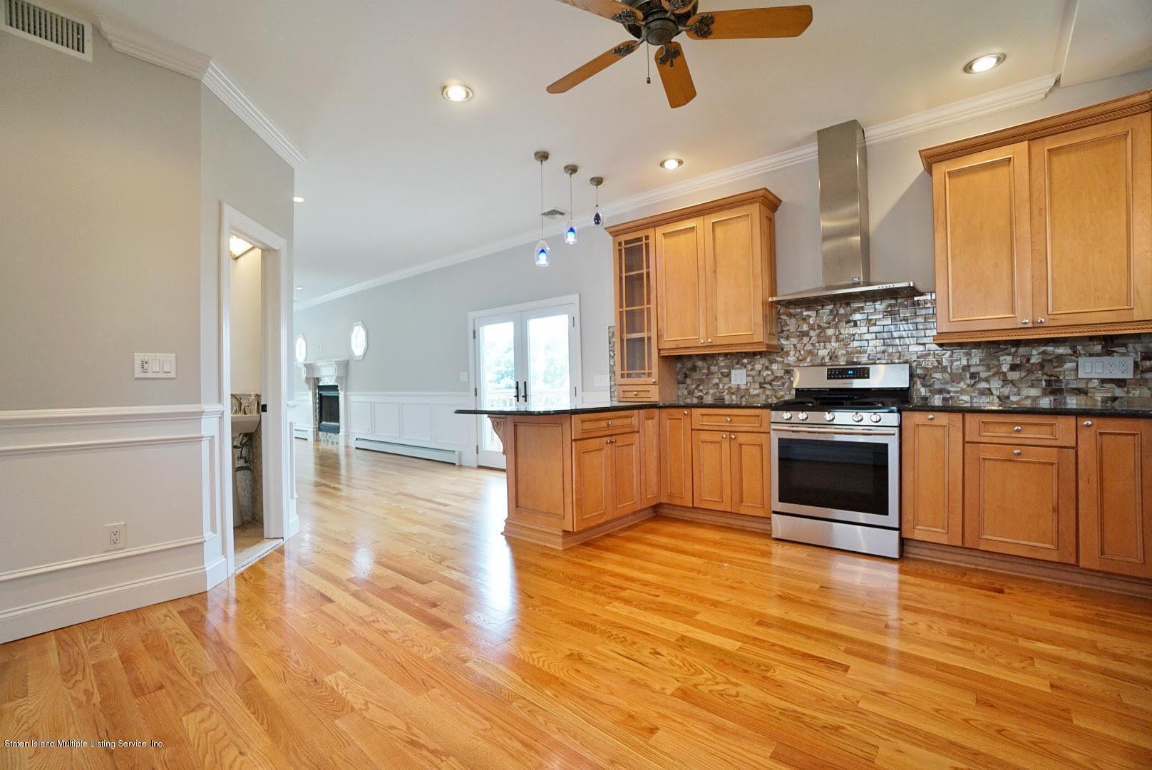 Single Family - Detached 445 Manhattan Street  Staten Island, NY 10307, MLS-1130505-11