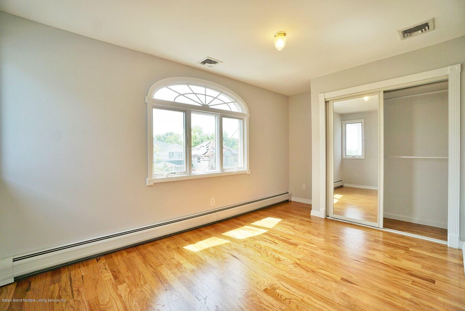 Single Family - Detached 445 Manhattan Street  Staten Island, NY 10307, MLS-1130505-22